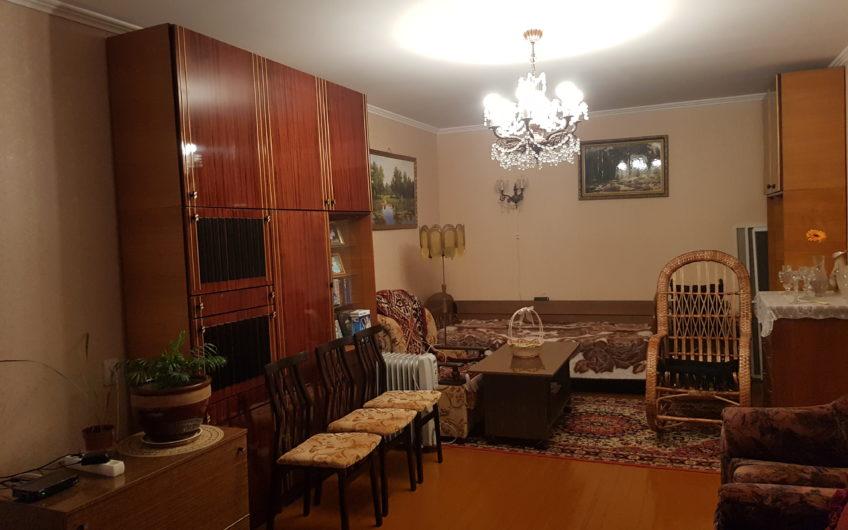 Квартира в черте города с земельным участком