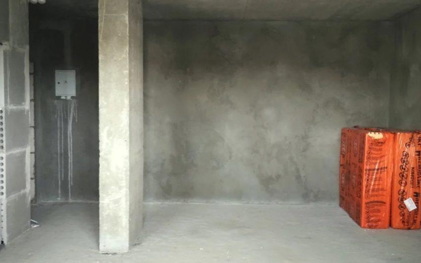 Квартира в тихом районе