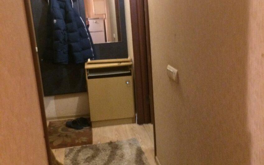 Продажа 1-ком квартиры