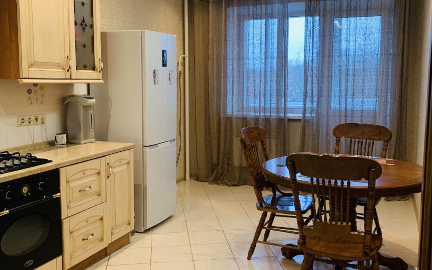 Отличная 3-я квартира 99,1м2 с ремонтом!