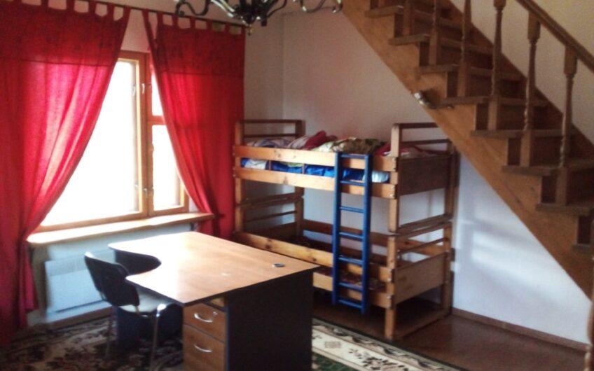 Дом 86,2 м² на участке 8 сот.
