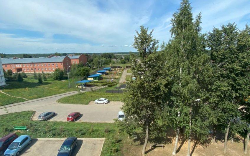 Дмитровский городской округ поселок Подосинки д 19, продается 2х ком. квартира