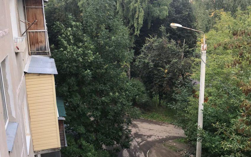 в Продаже 1кк, ул. Космонавтов д. 20 а