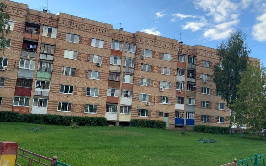 2кк, 2\5 эт, 41.4м2, рабочий поселок, Деденево, Московское шоссе, д.3б