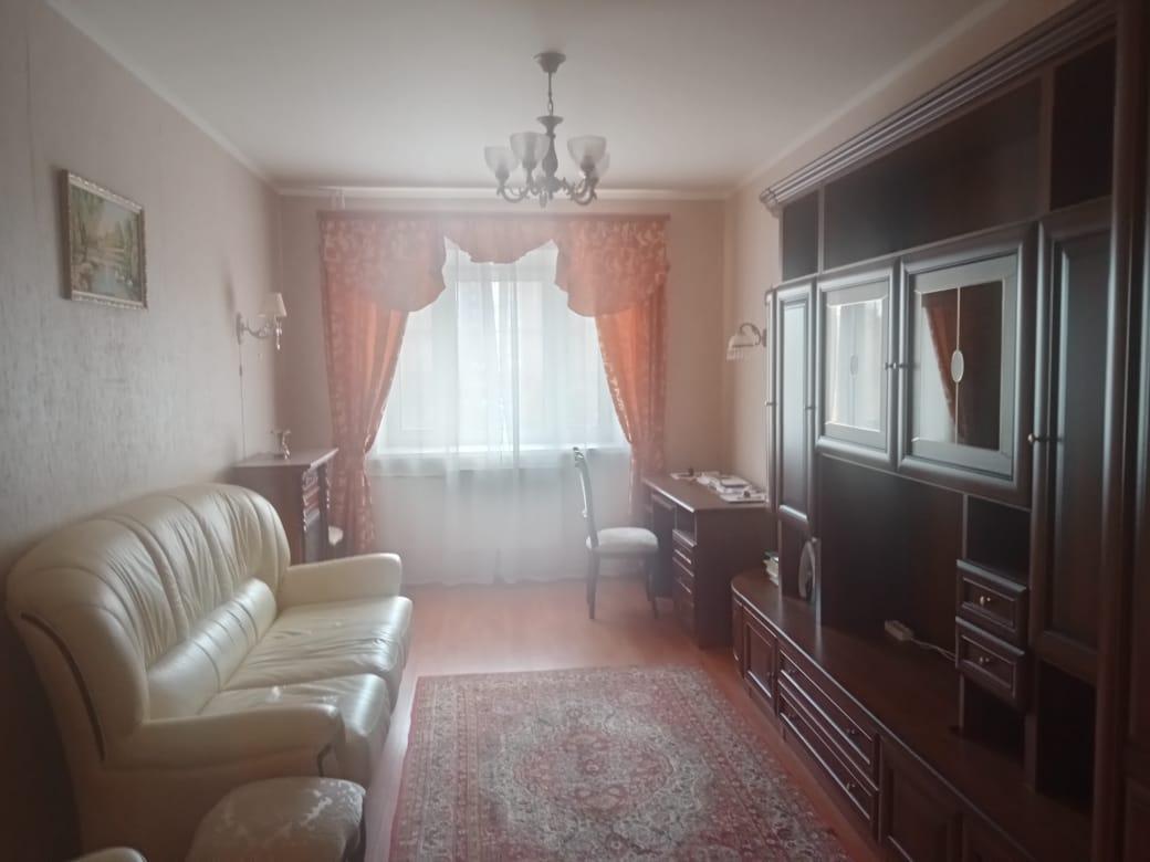Продаётся 2кк, 3\9 этаж, 69м2, Дмитров, микр.Махалина, д.25